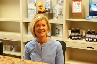 Karen at The Elmwood Dental Group LLC