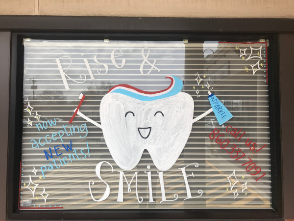 Elmwood Dental Group happyTooth