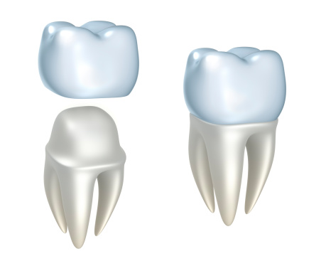 We can help get your tooth back to working order.