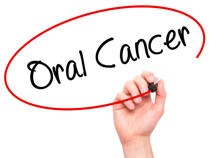 Oral cancer screenings at Elmwood Dental Group