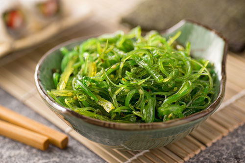 Where Can You Add Seaweed Into Your Diet?